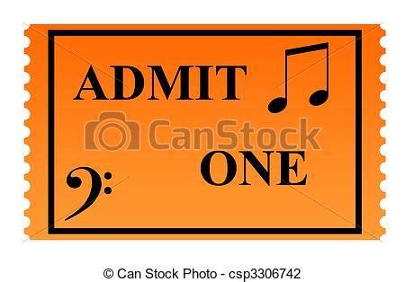 Admission essay music festival